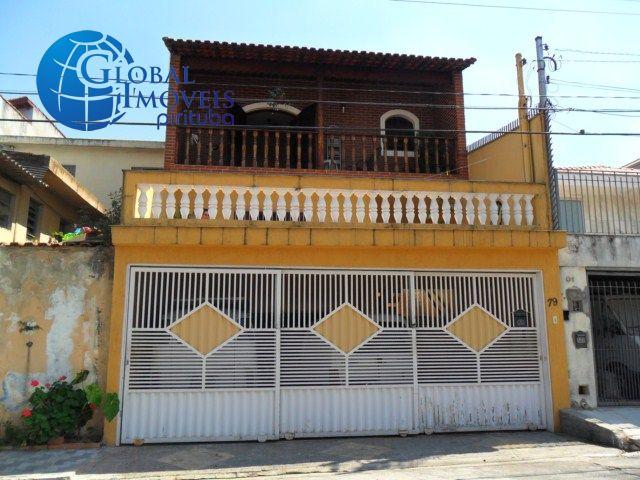 Imobiliária em Pirituba-Sobradocom03dorm(s)emJARDIM SÃO RICARDOporR$ 700.000,00