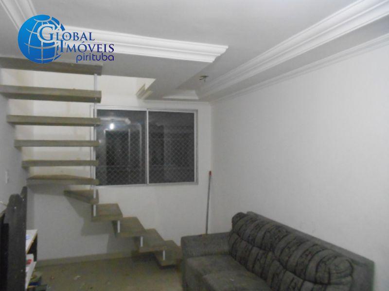 Imobili�ria em Pirituba-Apartamentocom3dorm(s)emVILA MIRIAMporR$ 380.000,00