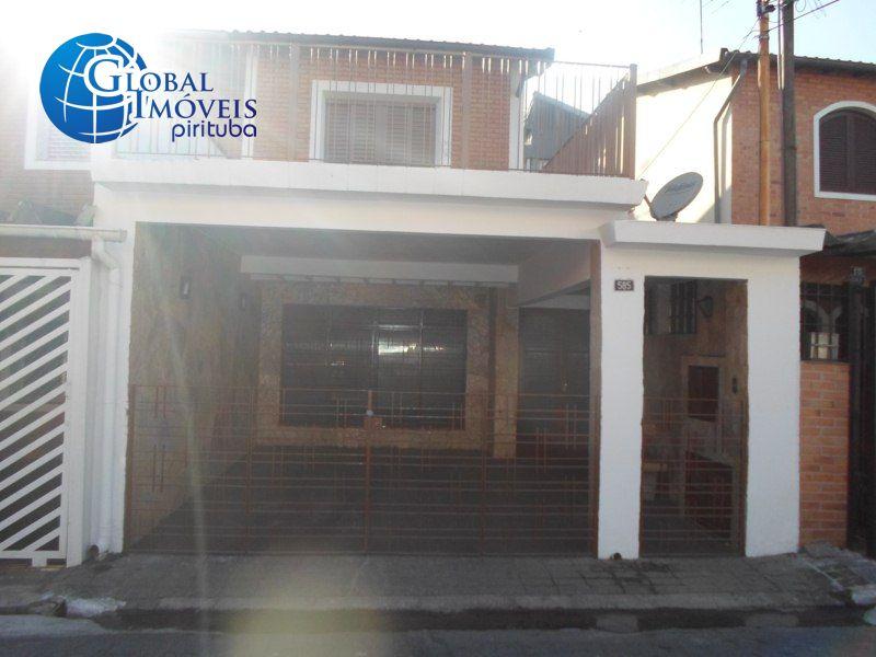 Imobili�ria em Pirituba-Sobradocom2dorm(s)emLAPAporR$ 700.000,00