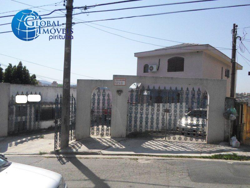 Imobili�ria em Pirituba-Sobradocom2dorm(s)emJARAGU�porR$ 550.000,00