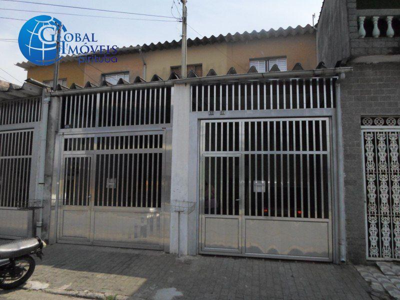 Imobiliária em Pirituba-Sobradocom2dorm(s)emPANAMERICANO - JARAGUÁporR$ 360.000,00