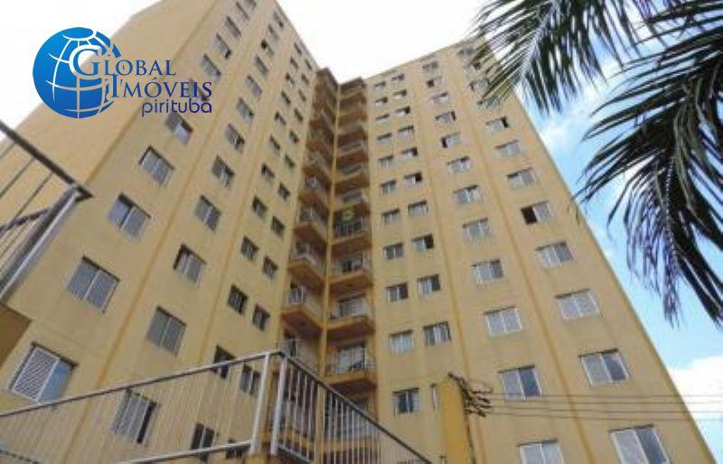 Imobili�ria em Pirituba-Apartamentocom2dorm(s)emPARADA DE TAIPASporR$ 250.000,00