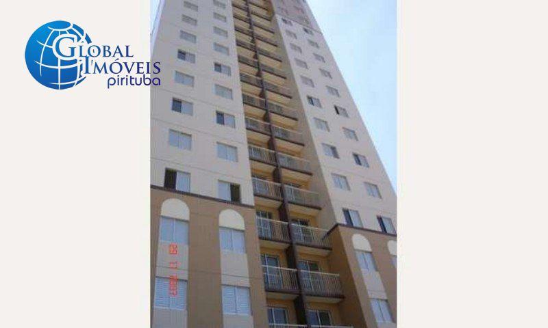 Imobiliária em Pirituba-Apartamentocom2dorm(s)emParque Maria DomitilaporR$ 370.000,00
