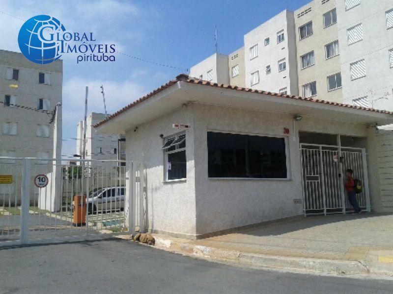 Imobiliária em Pirituba-Apartamentocom2dorm(s)emParque Nações UnidasporR$ 190.000,00