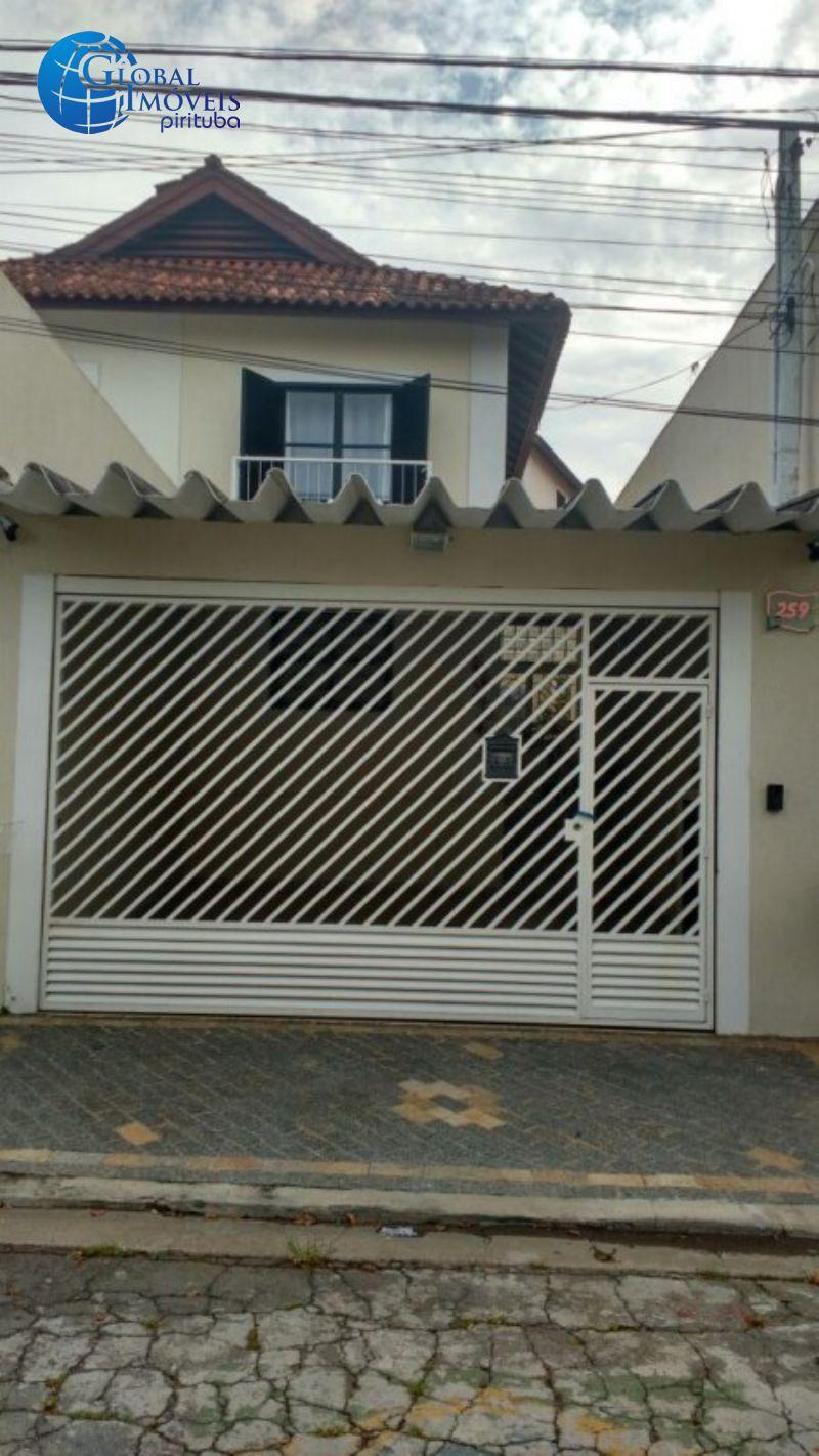 Imobiliária em Pirituba-Sobradocom2dorm(s)emConjunto Residencial Vista VerdeporR$ 530.000,00