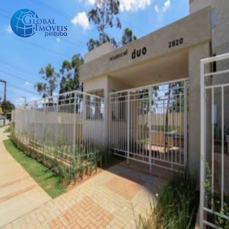 Imobiliária em Pirituba-Apartamentocom2dorm(s)emJardim IrisporR$ 325.000,00