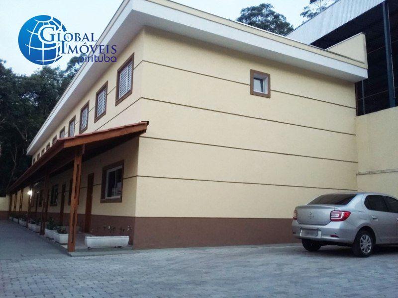 Imobiliária em Pirituba-Sobradocom3dorm(s)emVila HomeroporR$ 335.000,00