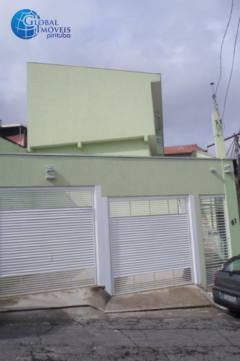 Imobiliária em Pirituba-Sobradocom3dorm(s)emVila Pereira Cerca - V.BONILHAporR$ 510.000,00
