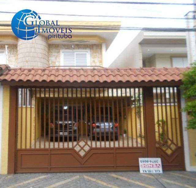 Imobili�ria em Pirituba-Sobradocom04dorm(s)emVILA PEREIRA BARRETOporR$ 900.000,00