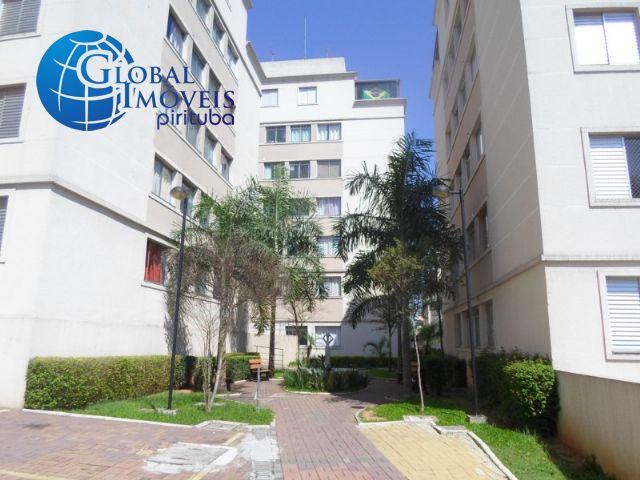 Apartamento em VILA MIRIAM por R$ 280.000,00