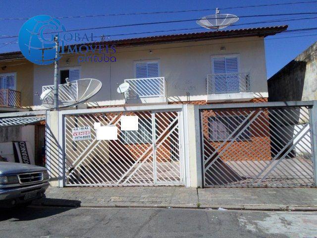 Sobrado em VILA MIRIAM por R$ 390.000,00