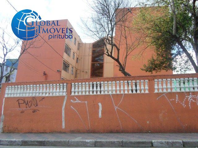 Imobili�ria em Pirituba-Apartamentocom02dorm(s)emPARADA DE TAIPASporR$ 200.000,00