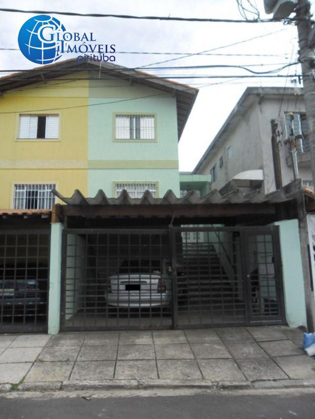 Imobiliária em Pirituba-Sobradocom02dorm(s)emVILA MIRANTEporR$ 420.000,00