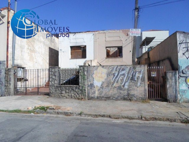 Terreno em LAPA por R$ 650.000,00