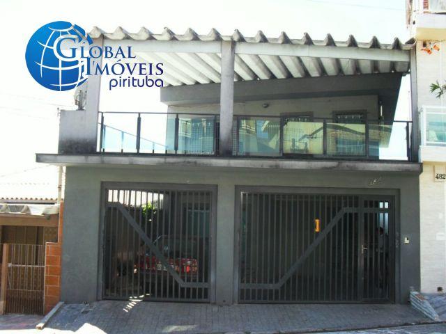 Imobili�ria em Pirituba-Sobradocom03dorm(s)emVILA I�RIOporR$ 500.000,00